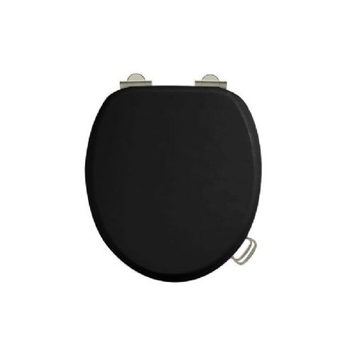 Arcade Toilet Seat, Soft Close, With Handle - Various Colours